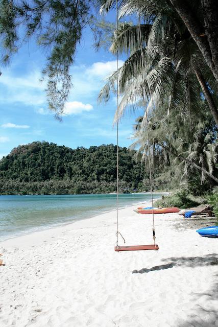 Koh Kood Thailand TwentyThreeTimezones.com