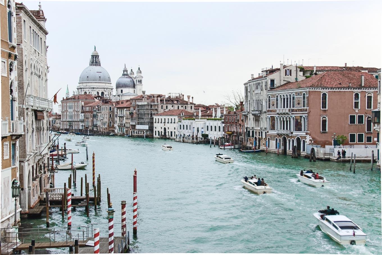Venice 2017 TWENTYTHREETIMEZONES.COM