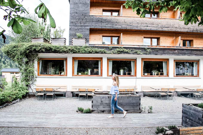 Bio Hotel Schwanen 2017 TWENTYTHREETIMEZONES.COM