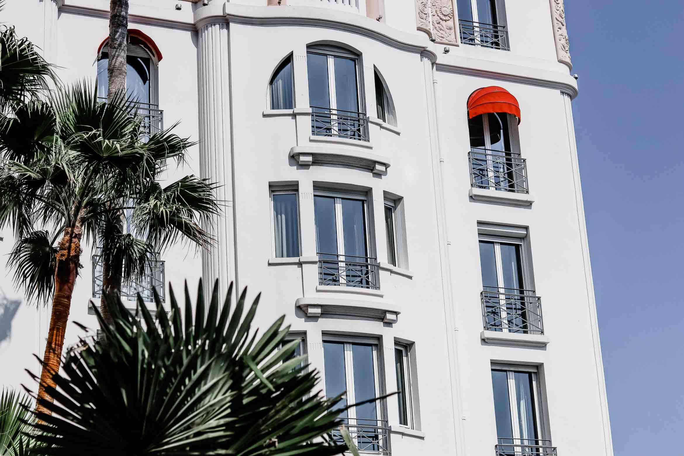 Cannes Hotel Majestic Barriere
