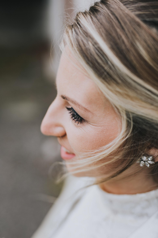 WEDDING MAKE UP BRIDE 23TIMEZONES