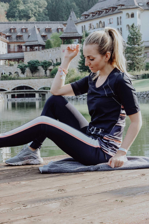 23timezones Kitzbühel Yoga Sportalm