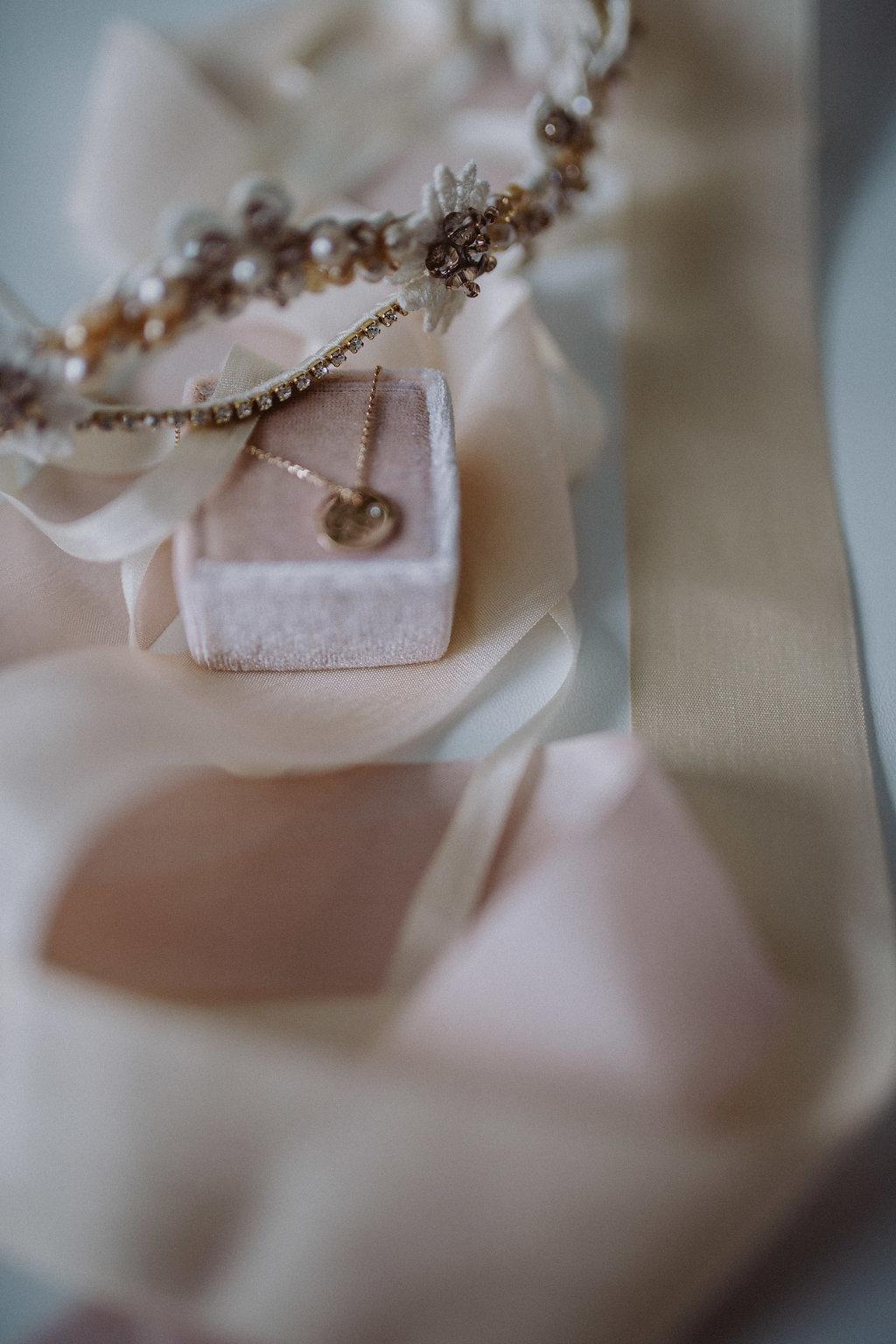 Jewellery Rosegold Kette Schmuck Schneider Juwelier
