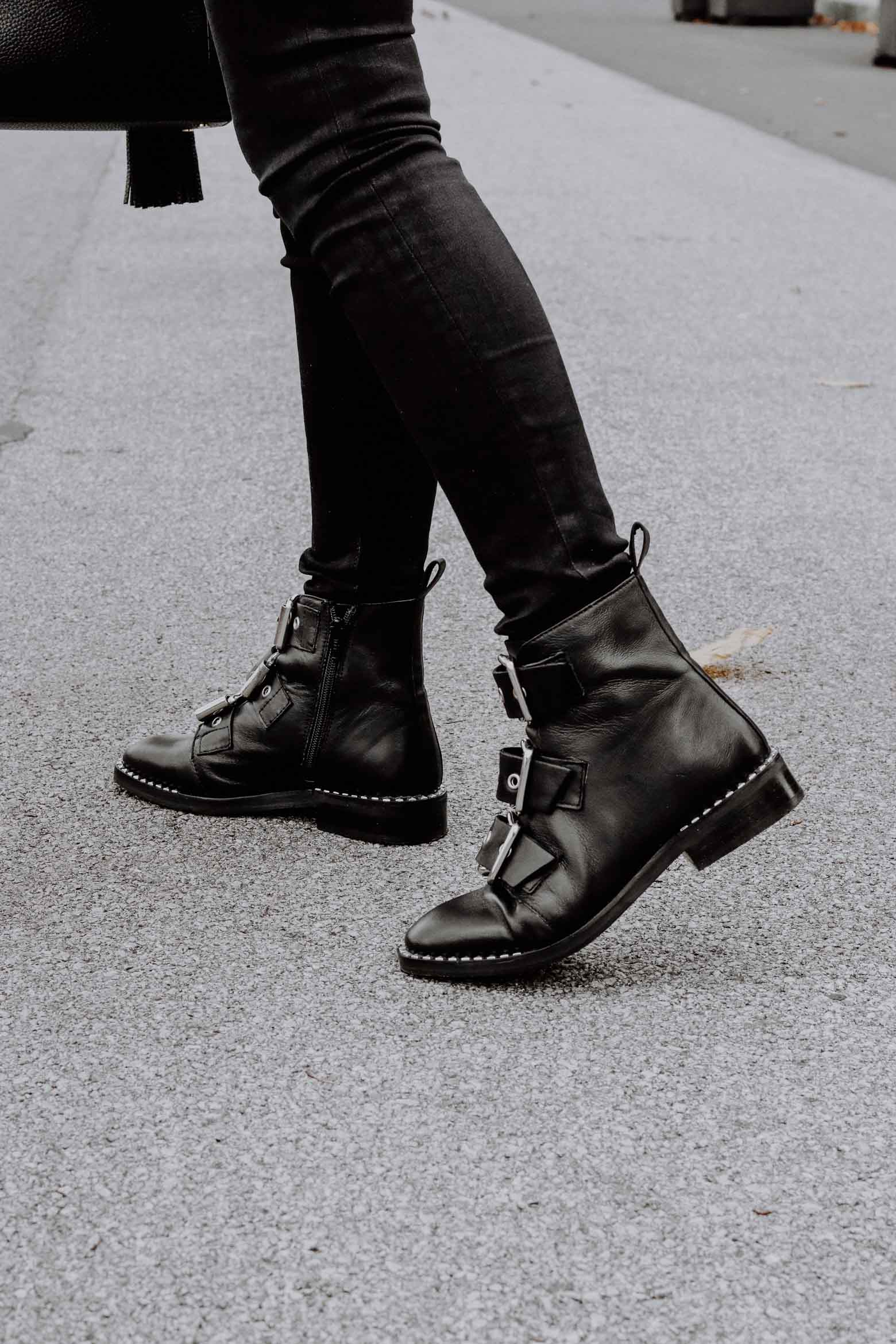 Blog your Style Boots Trends 2017 twentythreetimezones