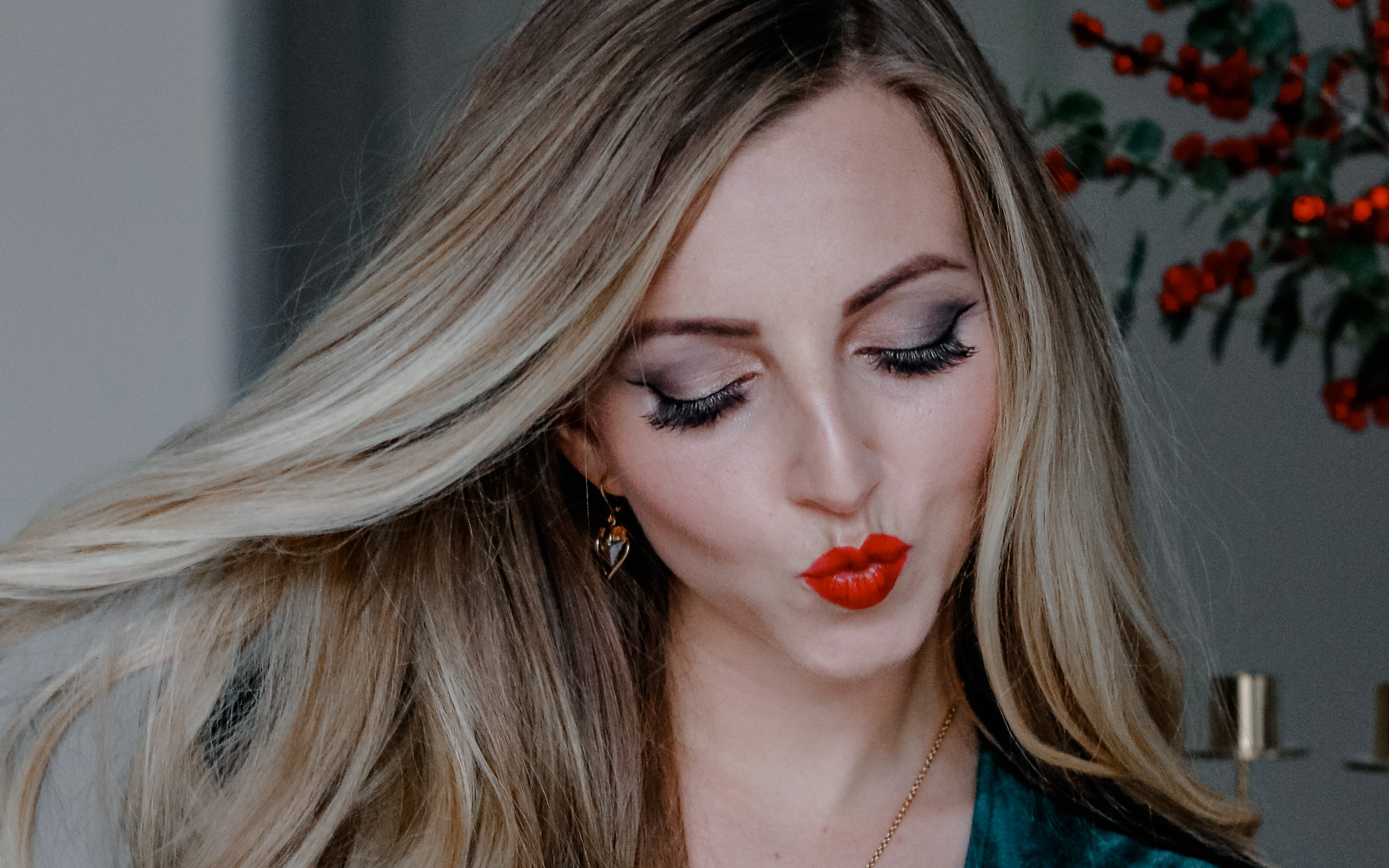 Beauty: Christmas Make up