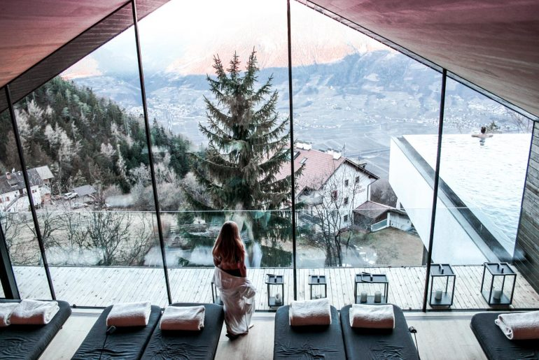 5 Top Wellness Hotels
