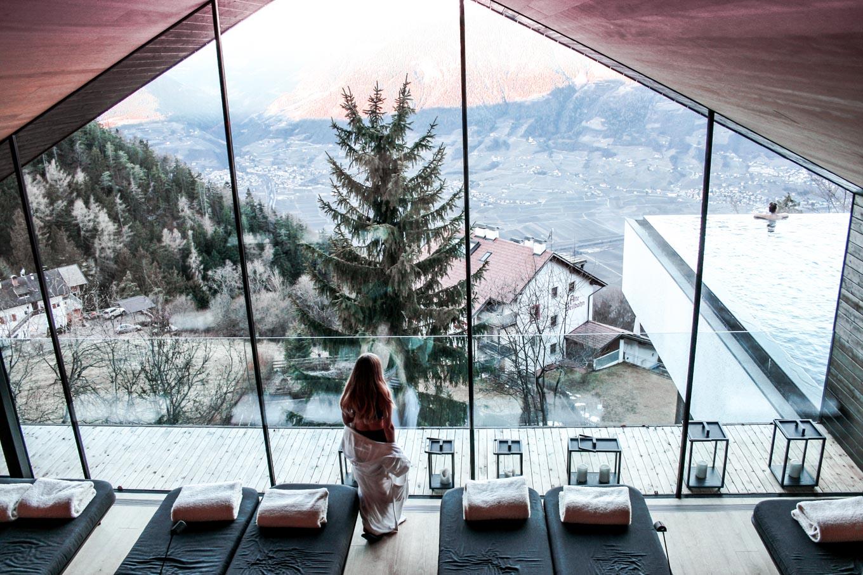 Meine 5 Top Wellness Hotels