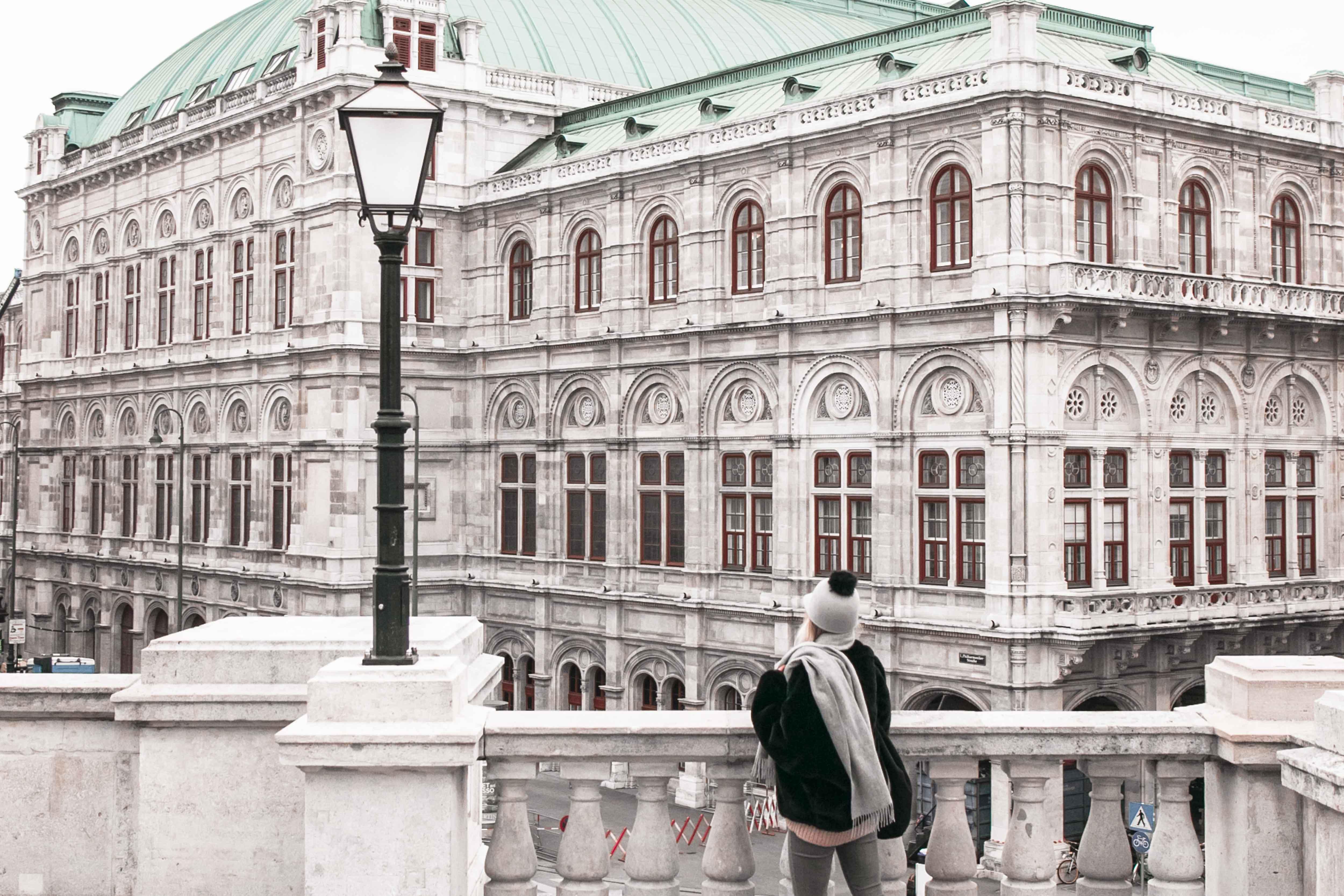 Vienna: 4 Tipps für deinen Wien Trip
