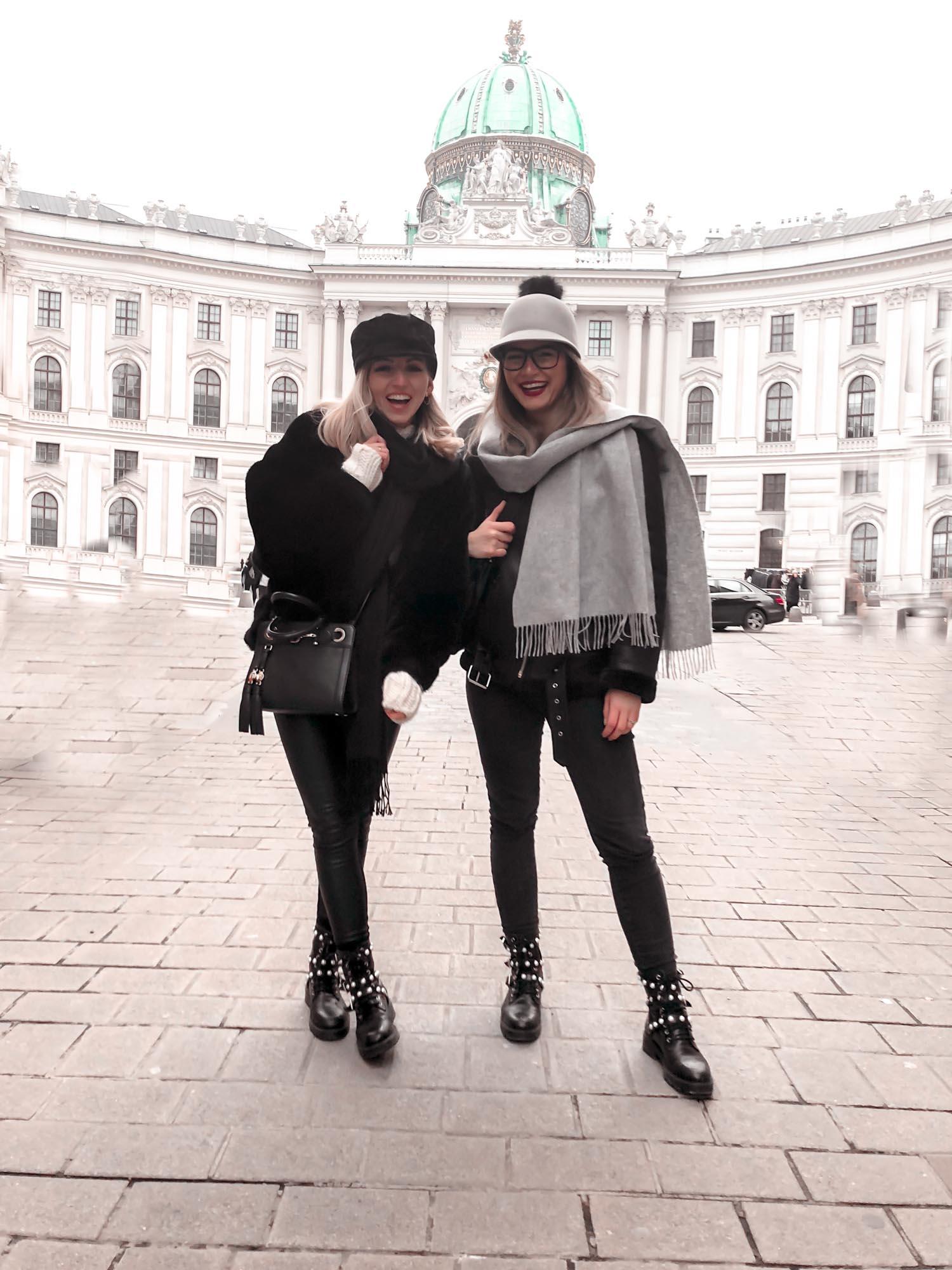 Wien Trip Girls