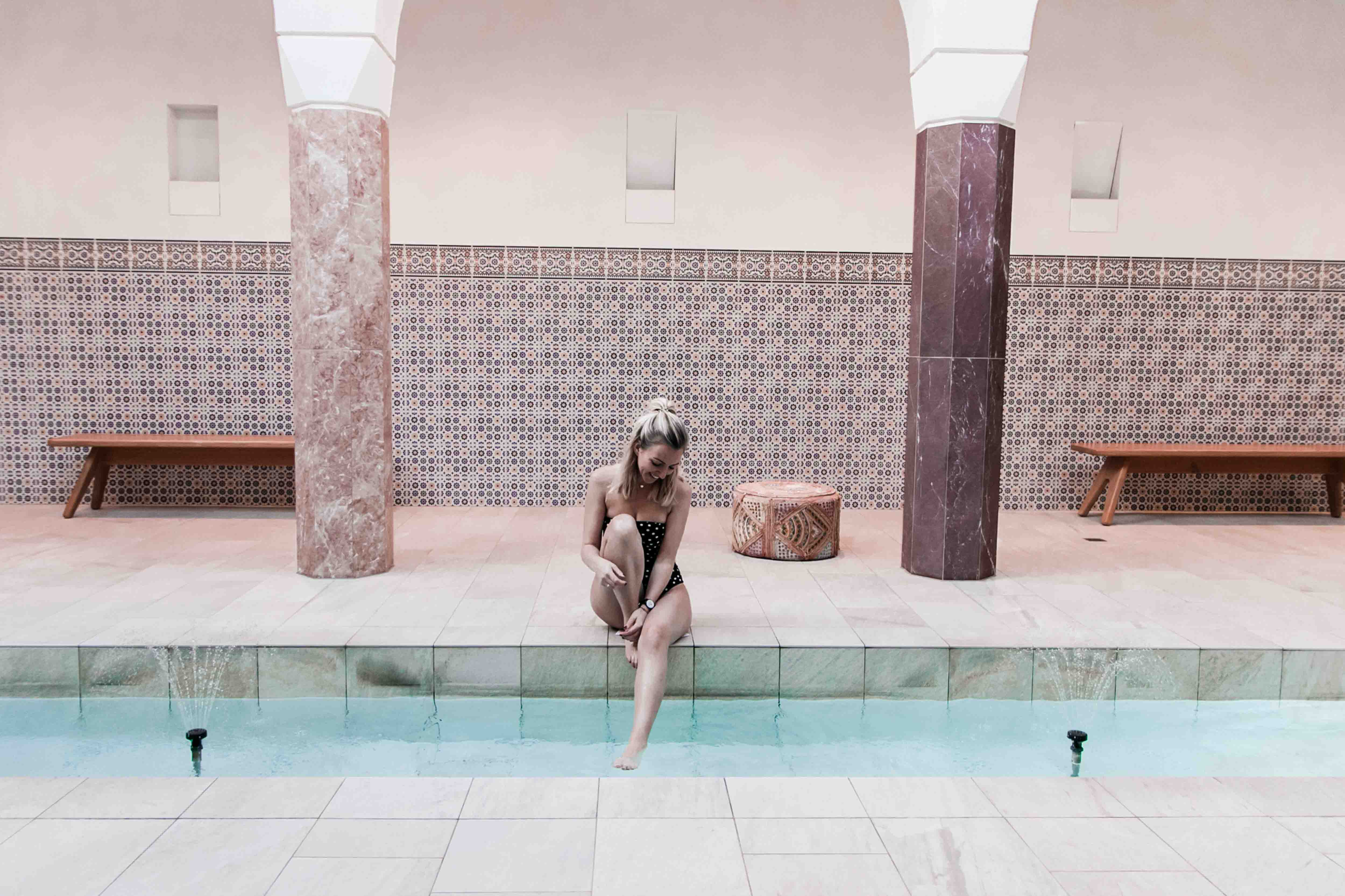 Hotel Review: Vitalhotel Therme Geinberg