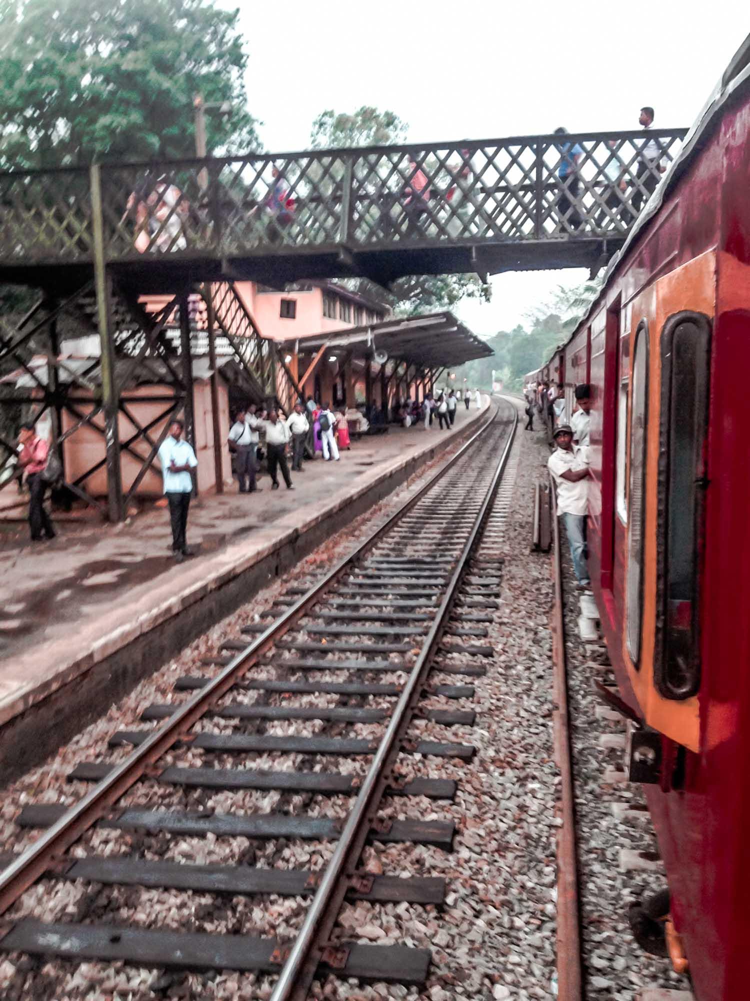 Sri Lanka Rundreise Colombo-Kandy