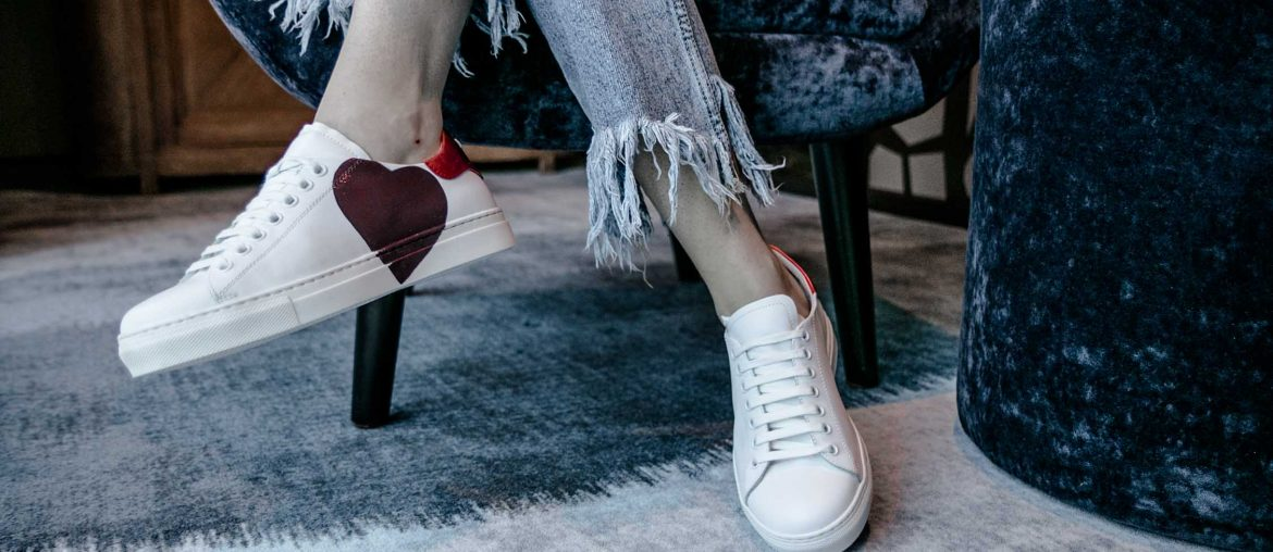 Blog your style sneaker march 2018