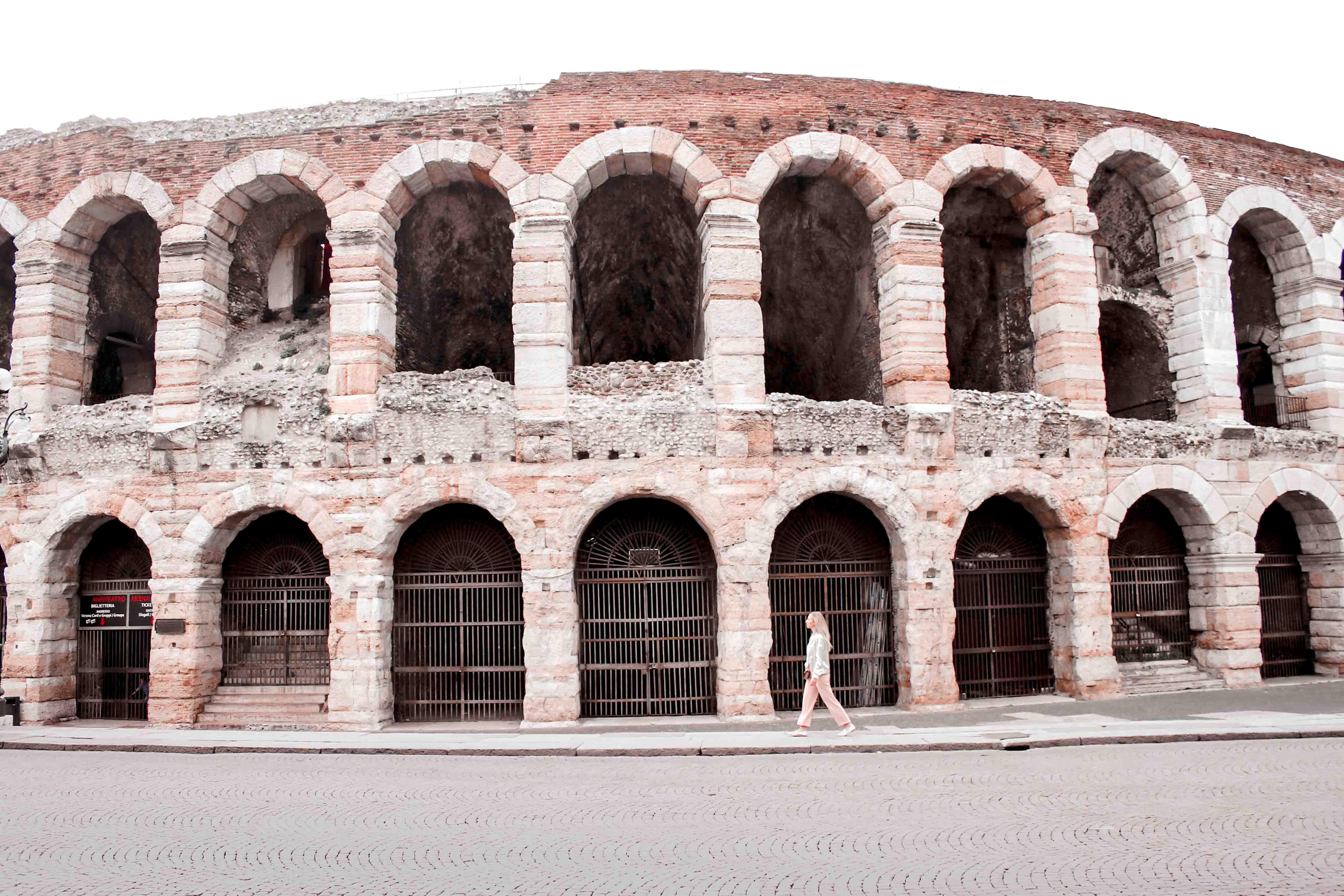 Kurztrips: Städtereisen Italien