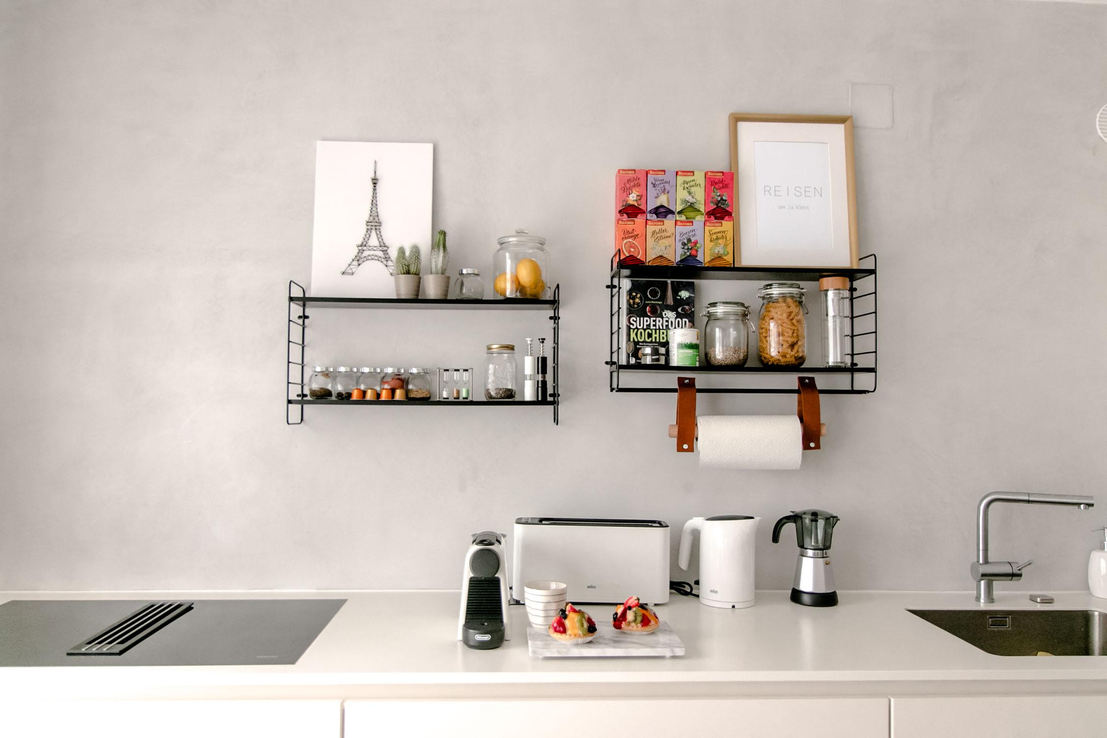 Must Haves für die Küche: Küchengeräte & Accessoires, die du brauchst