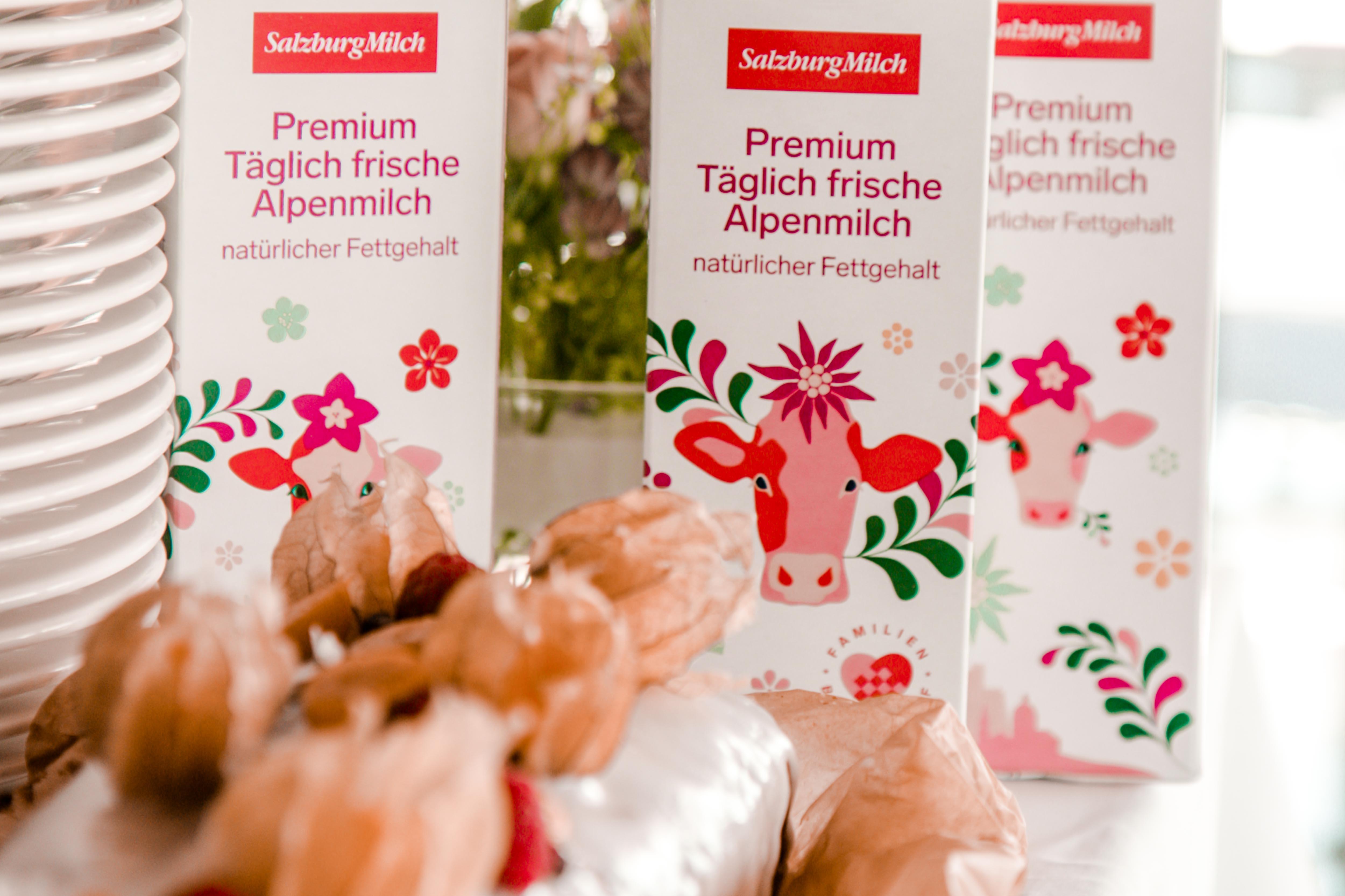 Brunch mit SalzburgMilch – warum mir Tiergesundheit wichtig ist