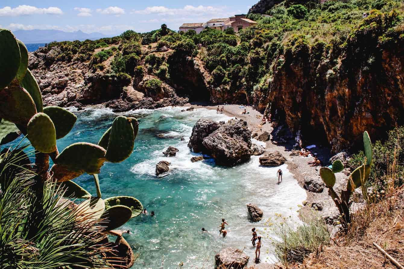 Sicily 23timezones Blog