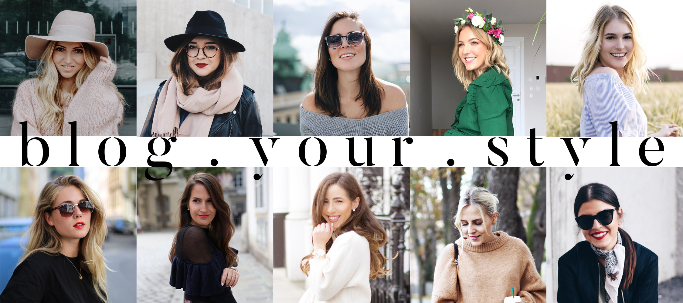 Blog your Style: Blogs
