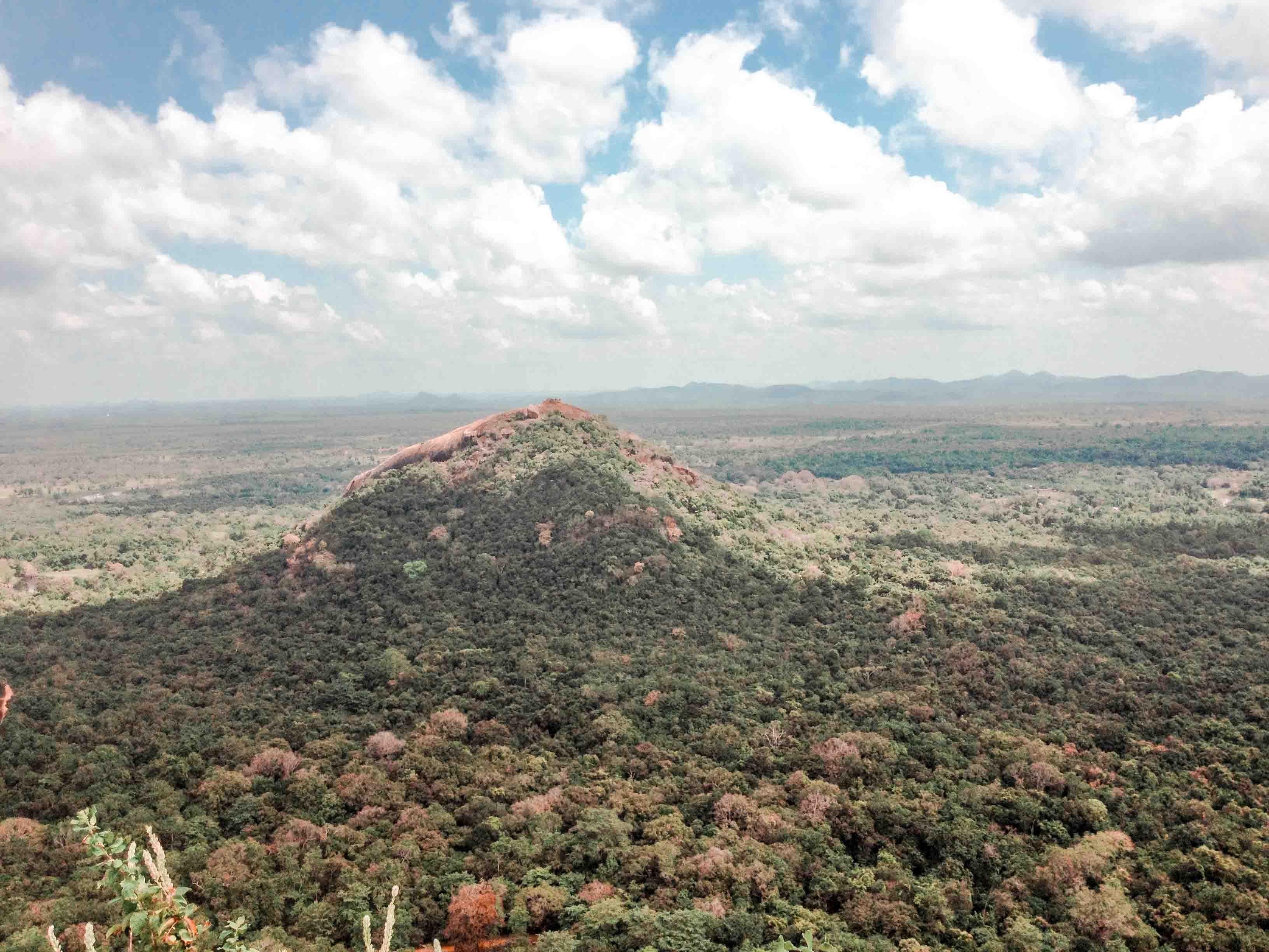 Sri Lanka Reisezeit - Landesinnere