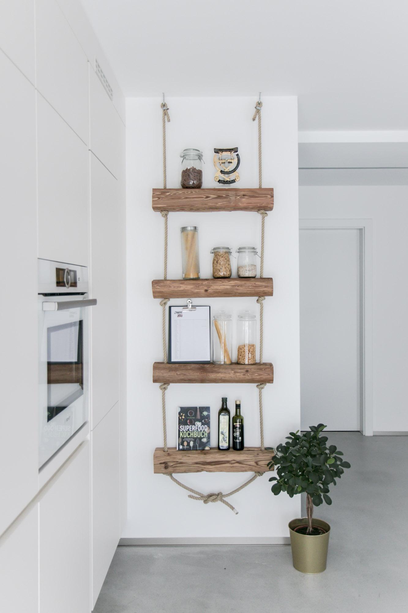 Diy Regal Regal Aus Altholz Zum Selbermachen Mit Anleitung
