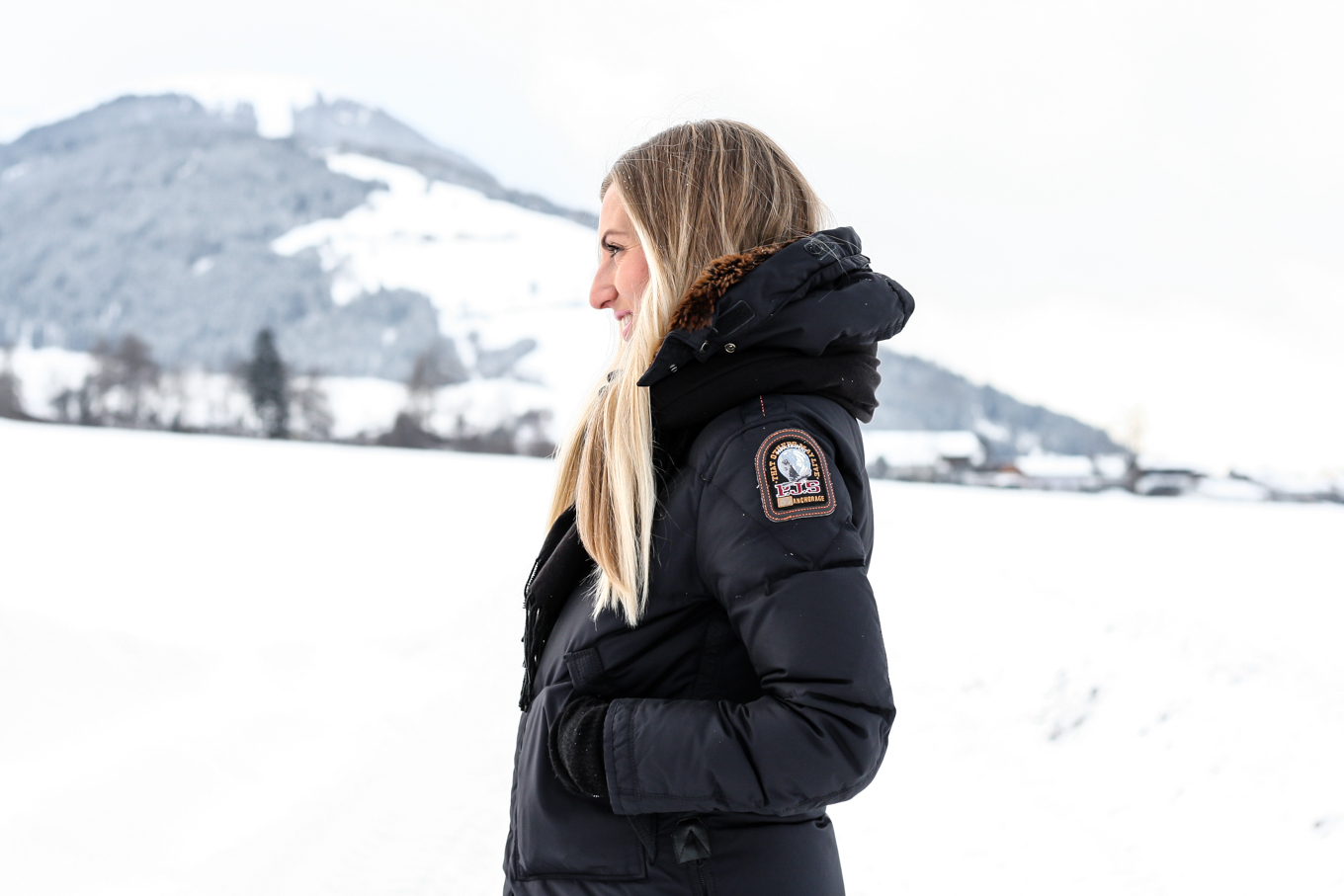 new style 210f9 15b5e Blog your Style: Winter Outwear • 23timezones - Durch ...