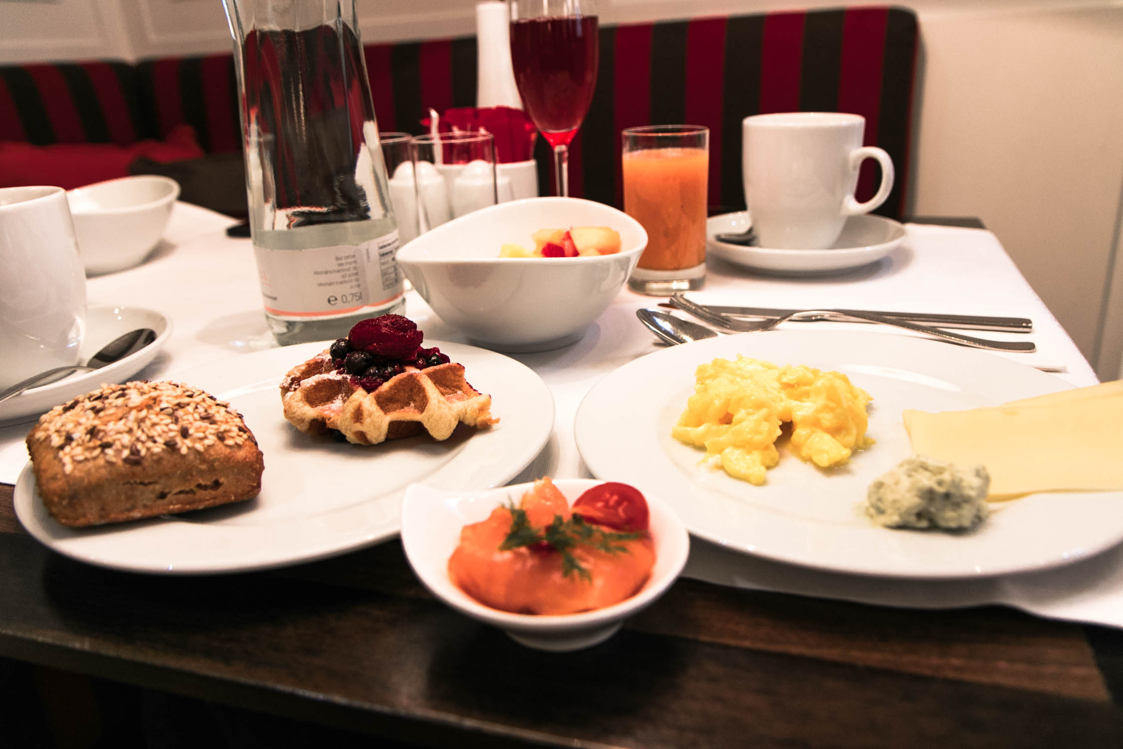 wien girls weekend im Hotel Harmonie Vienna
