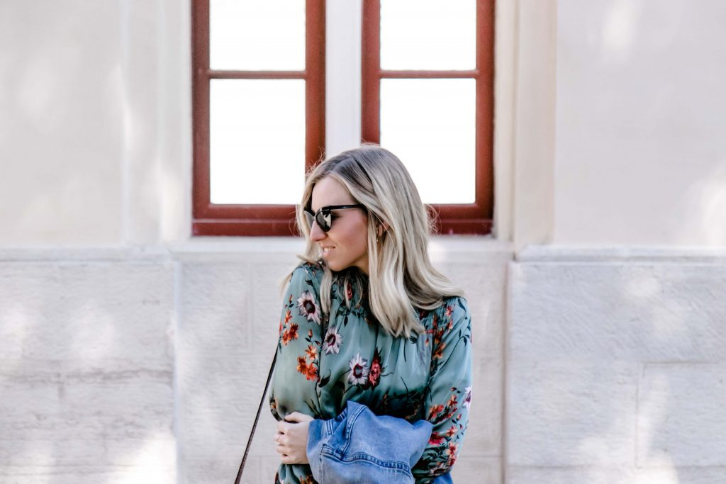 Blog Your Style Blumenprint 2018 23timezones Fashion Blog