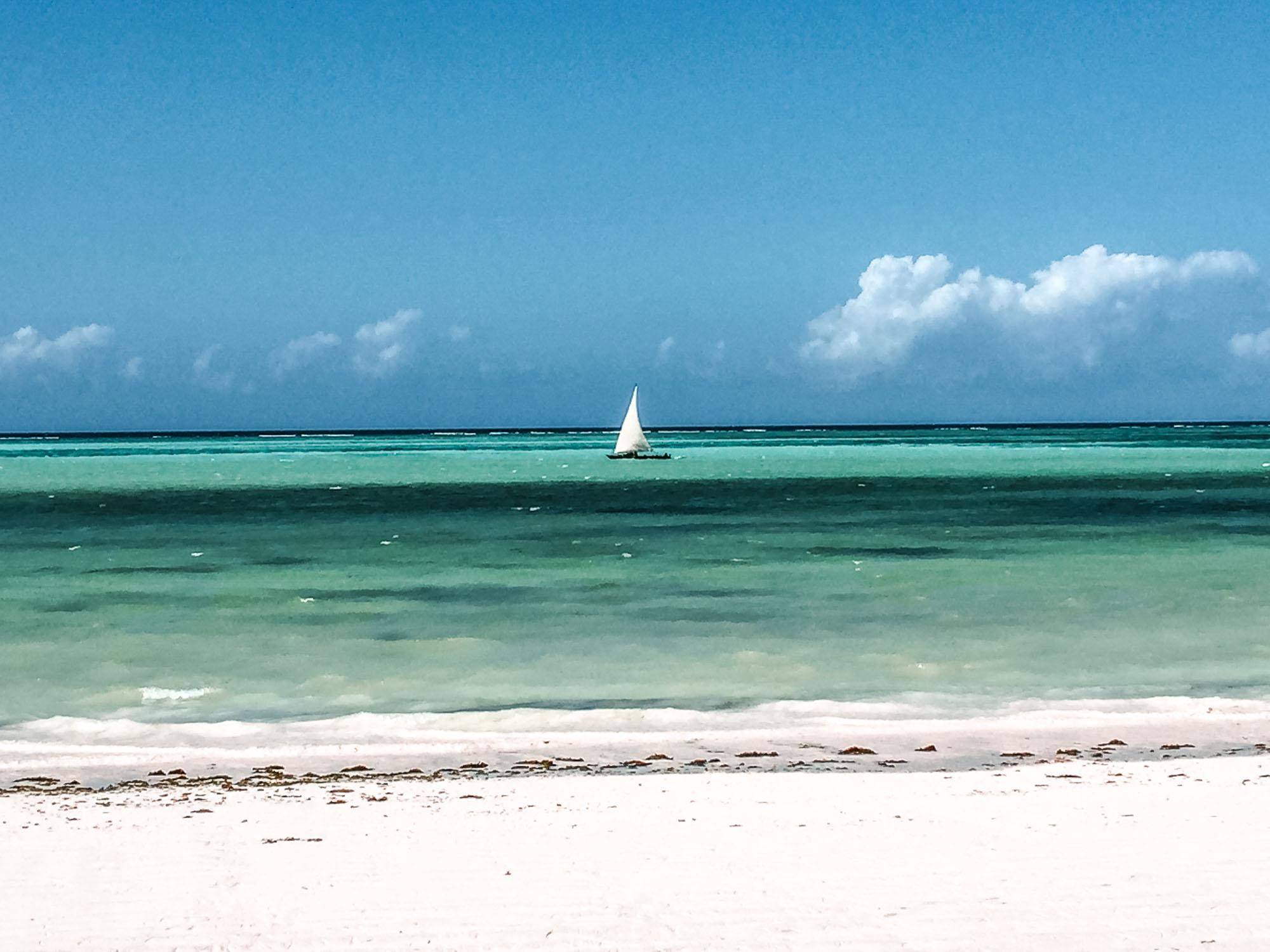 Zanzibar Reise planen - Einreise, Anreise Rundreise planen