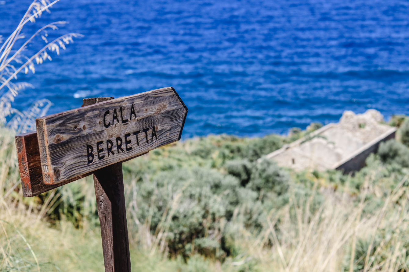 Urlaub am Mittelmeer
