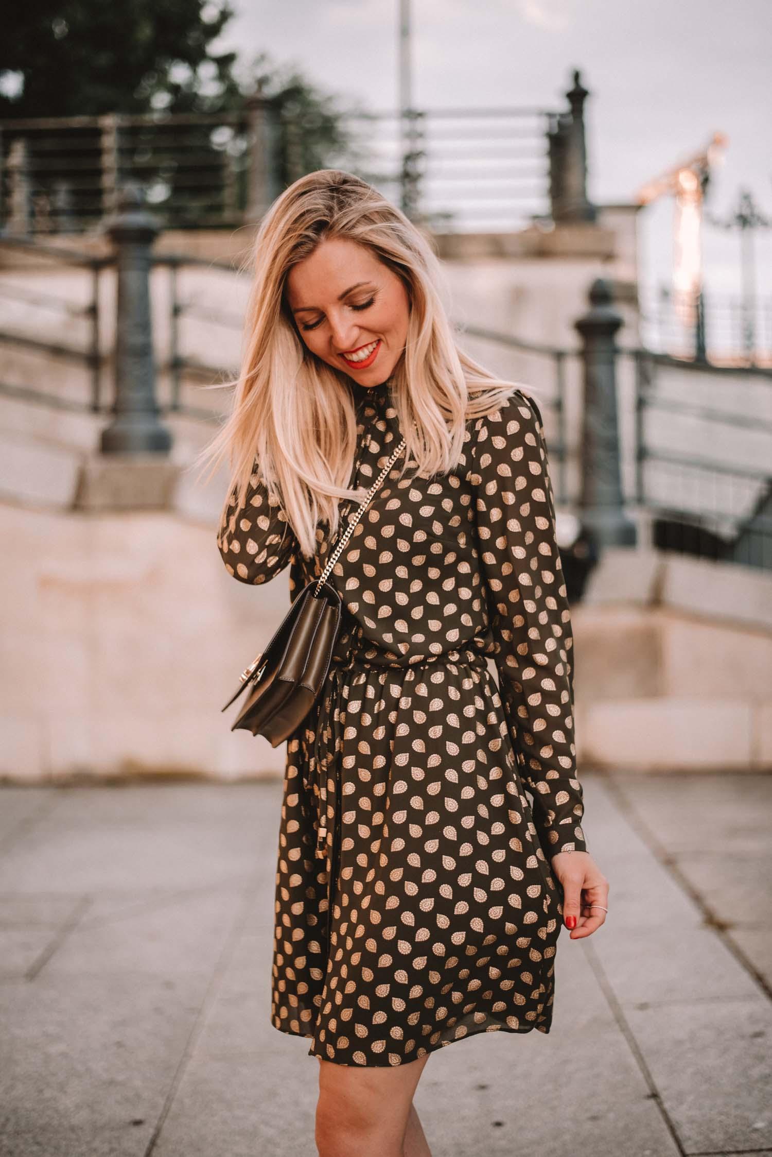 Berlin Fashion Week Outfit 2018