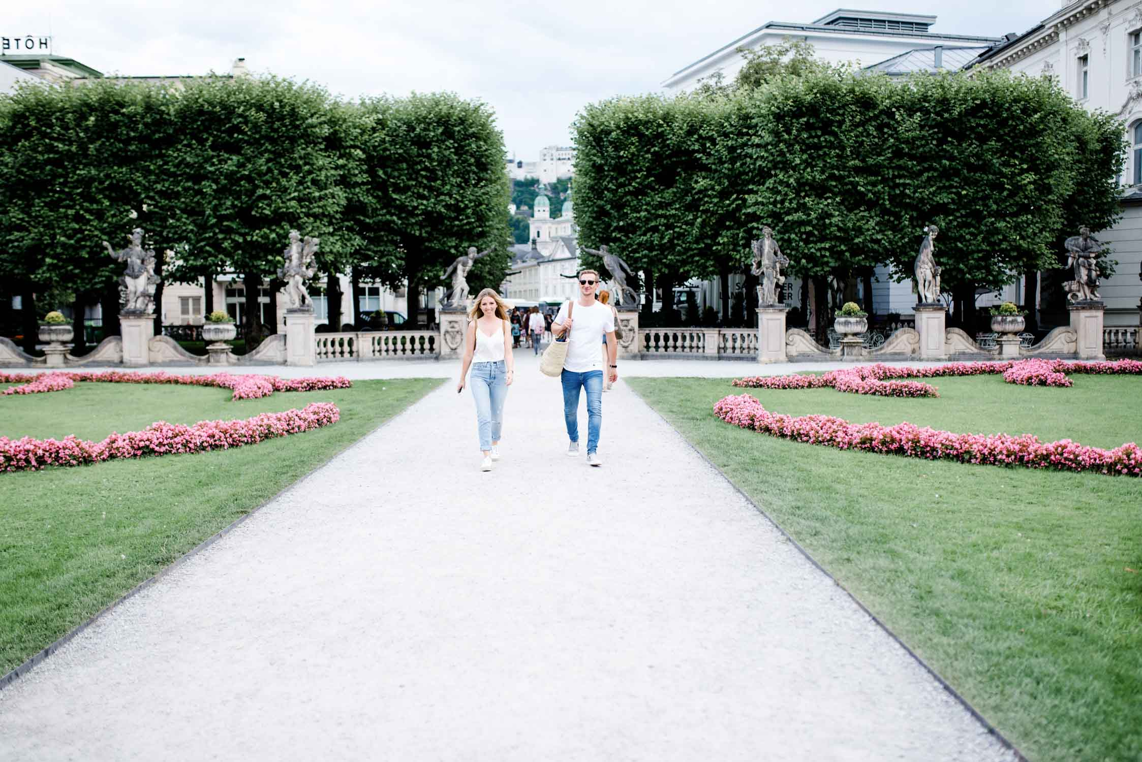 schloss mirabell salzburg tipps cafes restaurants plätze sightseeing blogger must see salzburg