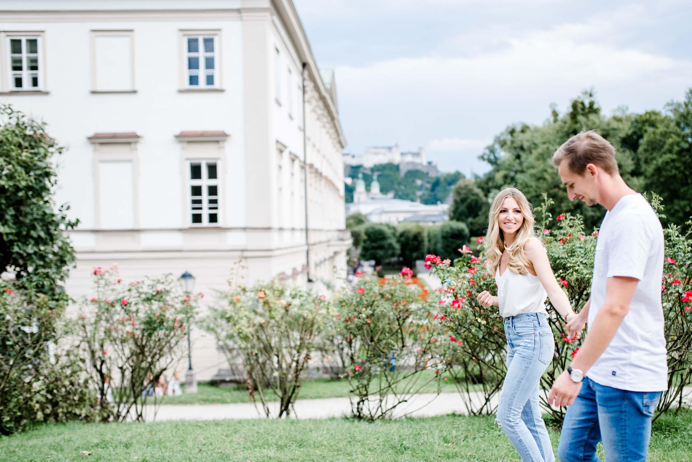 mirabellgarten salzburg tipps cafes restaurants plätze sightseeing blogger must see salzburg