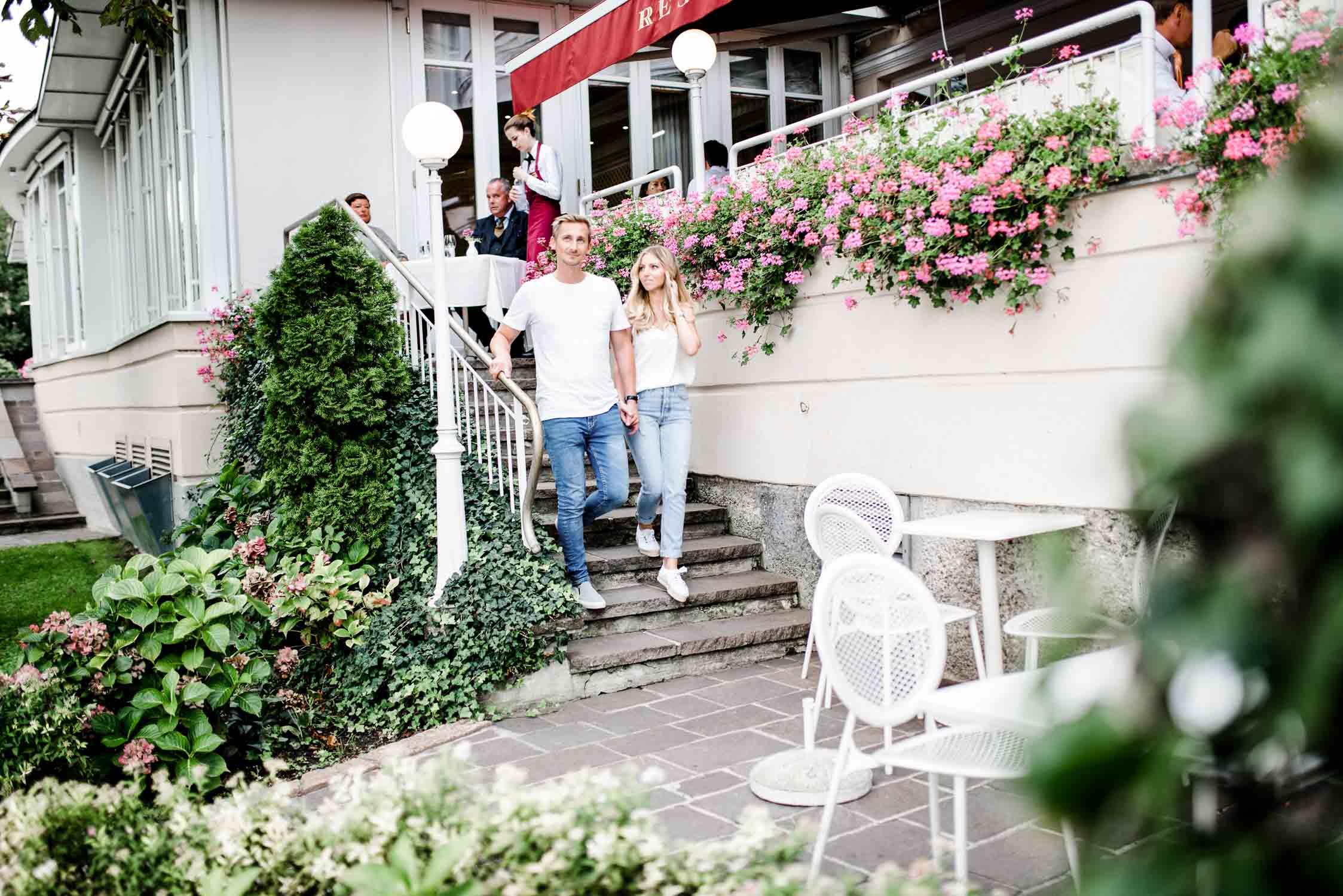 cafe sacher salzburg tipps cafes restaurants plätze sightseeing blogger must see salzburg