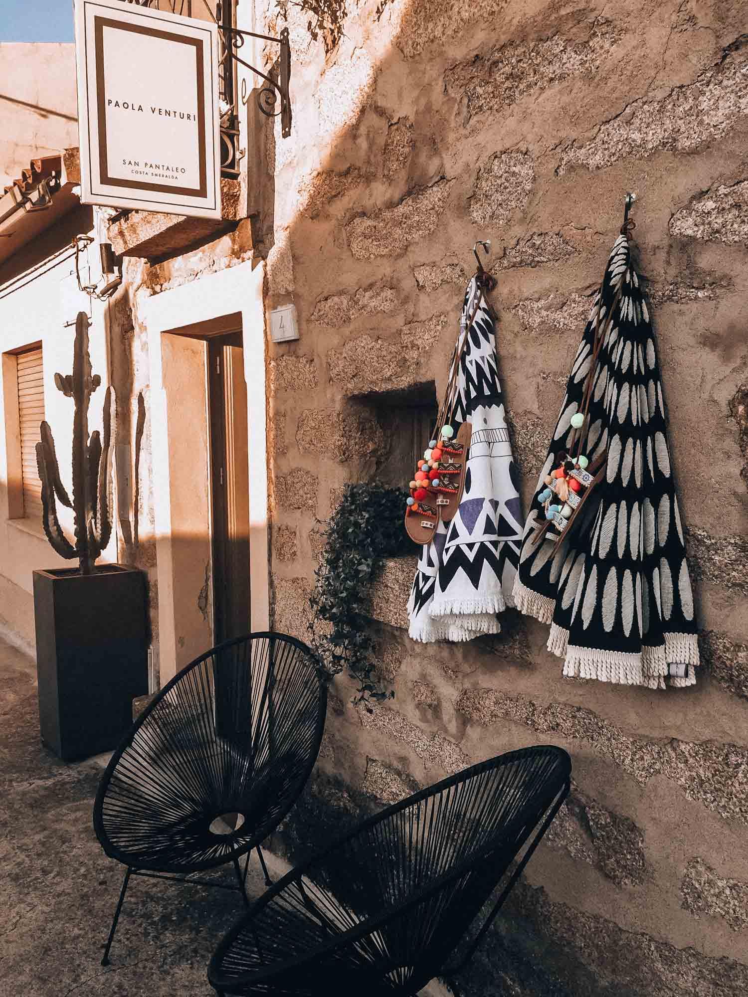 1 Woche in Sardinien