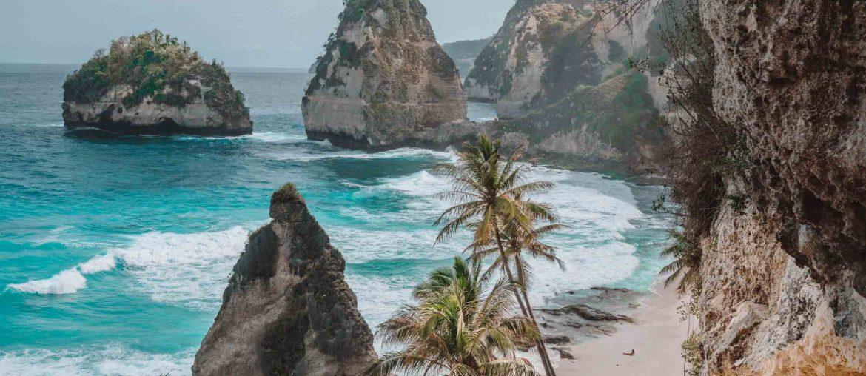 Diamond Beach Bali Nusa Penida