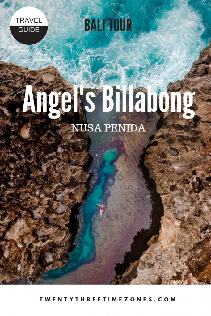Bali Nusa Penida