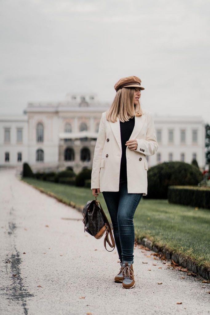 Blazer Trend Herbst 2019