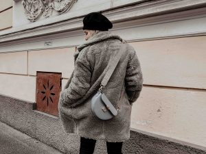Blog your Style: Teddy Mäntel