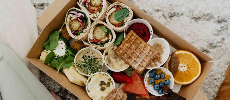 veganes restaurant salzburg lieferbox