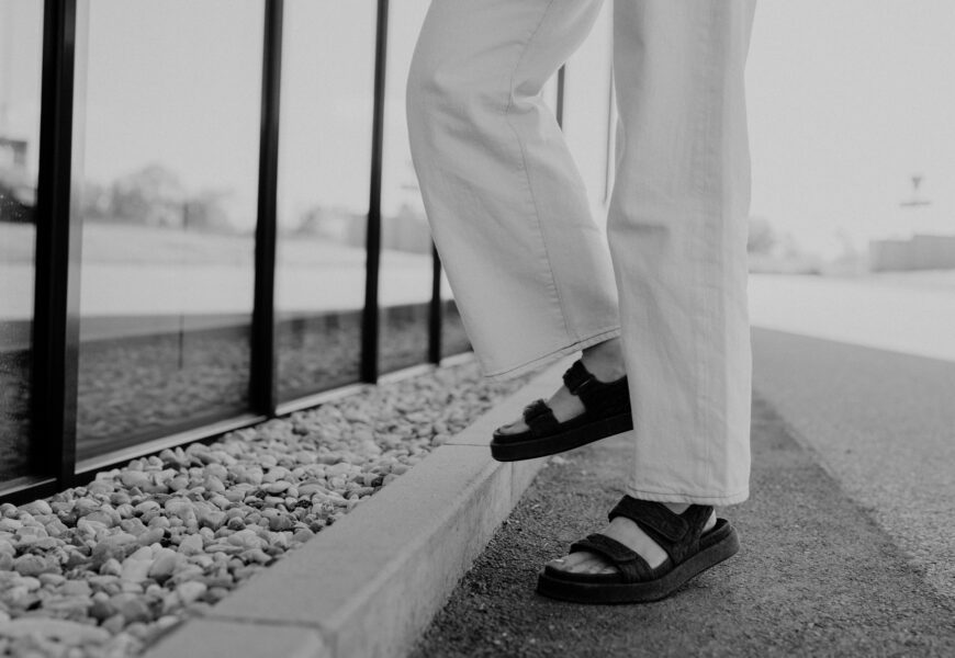 Blog your Style: Sommerschuhe – Sandalen